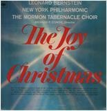 The Joy of Christmas - Leonard Bernstein Conducting The New York Philharmonic Orchestra And Mormon Tabernacle Choir , Rich