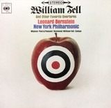 William Tell And Other Favourite Overtures - Rossini, Suppé a.o. / Leonard Bernstein ,The New York Philharmonic Orchestra
