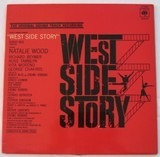 West Side Story (The Original Sound Track Recording) - Leonard Bernstein