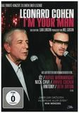 I'm Your Man - Motion Picture - Leonard Cohen, U2, Nick Cave a.o.
