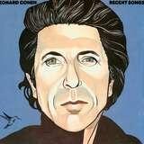 Recent Songs - Leonard Cohen