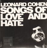 Songs of Love and Hate - Leonard Cohen
