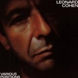 Various Positions - Leonard Cohen