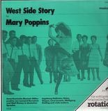 West Side Story, Mary Poppins - Leonard Bernstein, Walt Disney