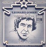 Starsound Collection - Leonard Cohen