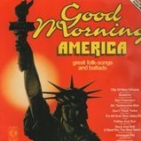 Good Morning America - Leonard Cohen, The Byrds, Cat Stevens