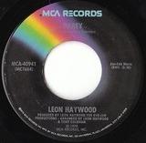 Party - Leon Haywood