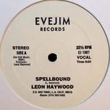 Spellbound - Leon Haywood