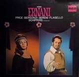 Ernani (Box Set) - Verdi/Leontyne Price , Carlo Bergonzi , Mario Sereni , Nicolas Flagello , Thomas Schippers