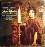 La Forza Del Destino - Giuseppe Verdi/ The Royal Philharmonic Orchestra , Lamberto Gardelli , Carlo Bergonzi ,M. Arroyo