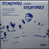 The Rite Of Spring / The Firebird Suite - Stravinsky (Stokowski)
