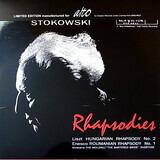 Rhapsodies - Stokowski, Liszt, Enescu, Smetana