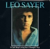 I Can't Stop Loving You (Though I Try) - Leo Sayer