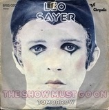 The Show Must Go On / Tomorrow - Leo Sayer