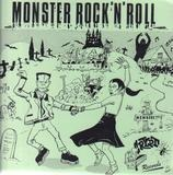 Monster Rock'N'Roll - Leroy Bowman, Round Robin, Tommy Roe