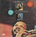 Live at Montreux - Les McCann