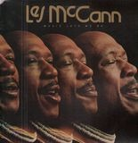 Music Lets Me Be - Les McCann