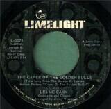 The Caper Of The Golden Bulls - Les McCann