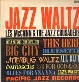 Jazz Waltz - Les McCann & The Crusaders