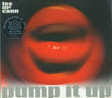 Pump It Up - Les McCann