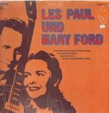Les Paul Und Mary Ford - Les Paul & Mary Ford