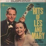 Hits Of Les And Mary - Les Paul & Mary Ford