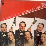 The Very Best Of - Les Paul & Mary Ford