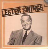 Lester Swings - Lester Young
