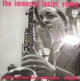 The Immortal Lester Young - Lester Young