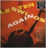 Lester Swings Again - Lester Young