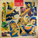 A Physical Presence - Level 42