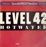 Hot Water - Level 42