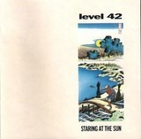 Staring at the Sun - Level 42