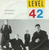 Lessons In Love - Level 42