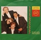 To Be With You Again / Micro Kid - Level 42