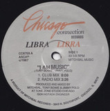 I Am Music - Libra Libra