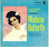 Highlights From Pucini's Madama Butterfly - Puccini / Orchestra Del Teatro Dell'Opera Di Roma And Coro De