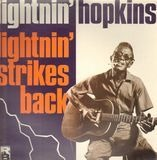 Lightnin' Strikes Back - Lightnin' Hopkins
