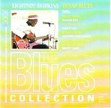 Texas Blues - Lightnin' Hopkins