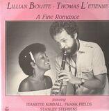 Lillian Boutte