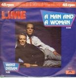 A Man And A Woman / Wake Dream - Lime