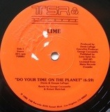 Do Your Time On The Planet - Lime