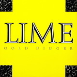 Gold Digger - Lime