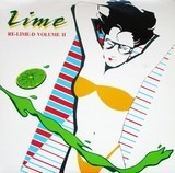 Re-Lime-D Volume II - Lime