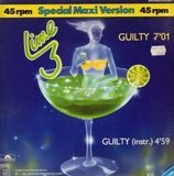 Guilty - Lime