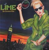 The Greatest Hits - Lime