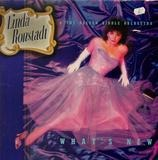 What's New - Linda Ronstadt & Nelson Riddle And His Orchestra