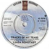 Tracks Of My Tears - Linda Ronstadt