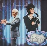 For Sentimental Reasons - Linda Ronstadt With Nelson Riddle And His Orchestra