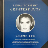 Greatest Hits Volume Two - Linda Ronstadt